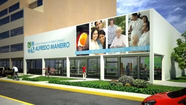 C.I.D.S. ALFREDO MANEIRO