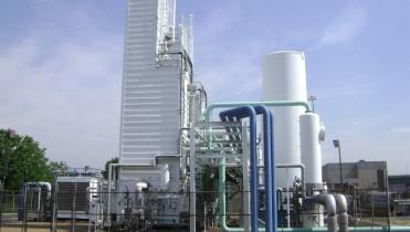 Nitron Planta de Oxigeno