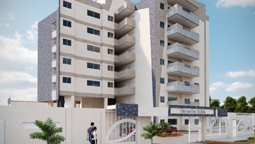 SAMANTHA RESIDENTIAL SUITES