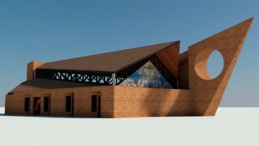 NUESTRA SENORA DE LA SALUD CHURCH