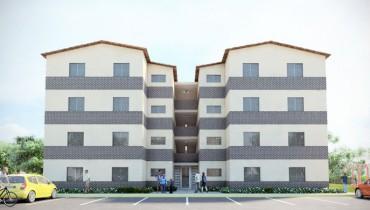 SOCIAL INTEREST BUILDING