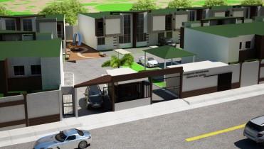 Conjunto Residencial CORALINAS GATES